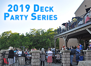 Deck Party - Becky & The Beasts