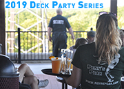 Deck Party - Shellshocked Churchill's
