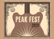 Becky & The Beasts Acoustic Trio - Peak Fest