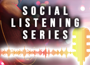 Large Flowerheads - Social Listening Series