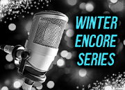 Bill T. Acoustically of The Large Flowerheads - Winter Encore Series