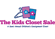 The Kids Closet Sale - March 27 - Private Pre-Sale